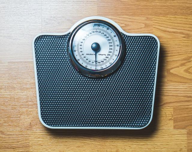 nutná váha