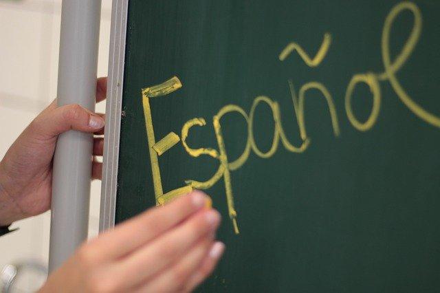 výuka španělštiny