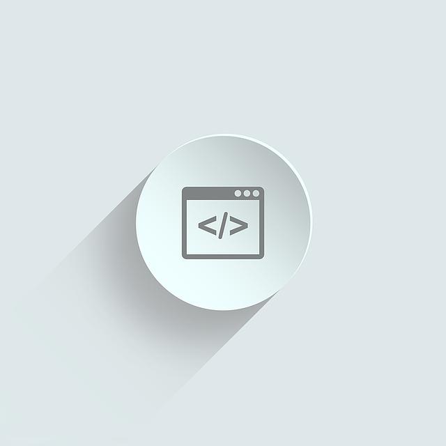 ikona kódování závorky